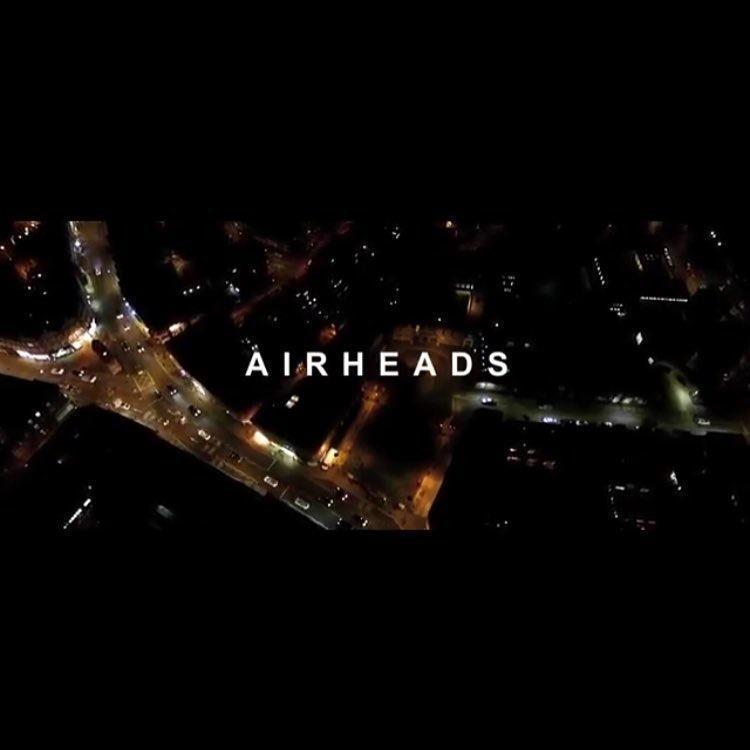 its Nate - Airheads