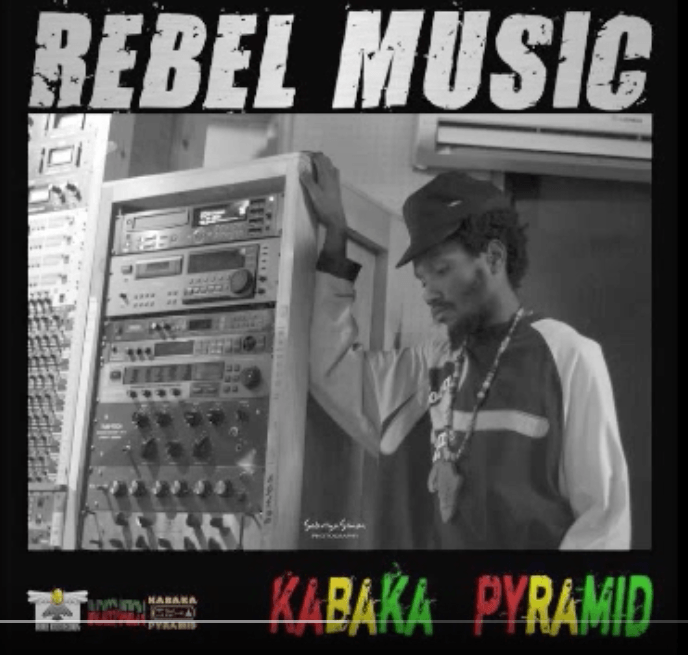 Feel Di Vibes - Kabaka Pyramid (Produced by LP)