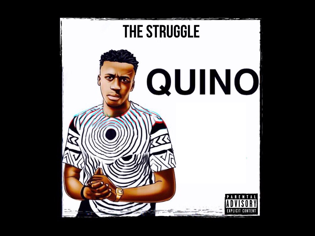 Qunio - The Struggle